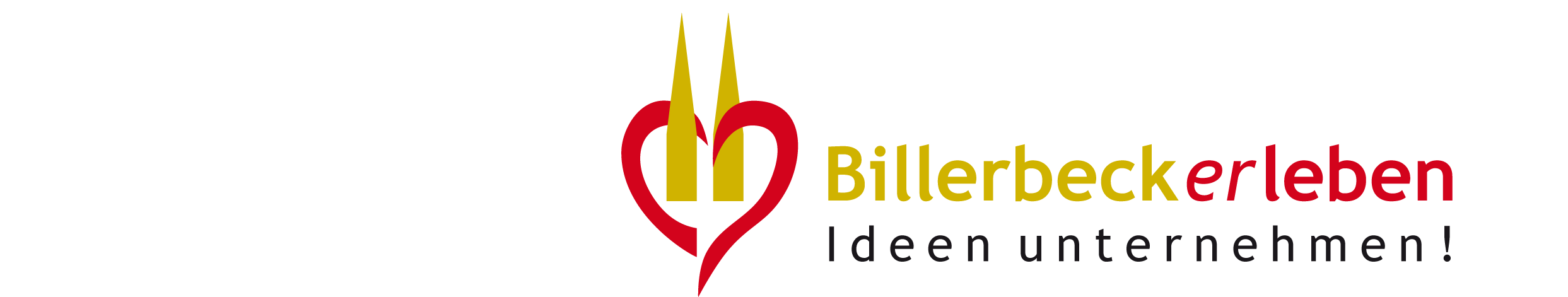 billerbeckerleben - Ideen unternehmen! Logo